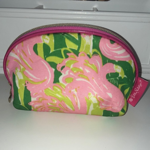 Lilly Pulitzer for Target Handbags - LILLY PULITZER makeup bag